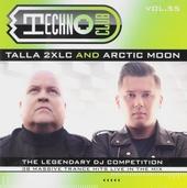 Techno club. vol.55