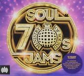 Ministry of Sound : Soul 70s jams