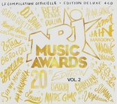 NRJ music awards : 20th edition. vol.2