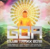 Goa club traxx 2019