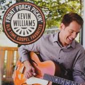 Front porch pickin' : Old time gospel favorites