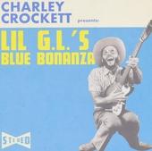 Lil G.L.'s blue bananza