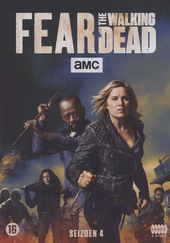 Fear the walking dead. Seizoen 4