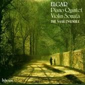 Violin sonata - Piano quintet