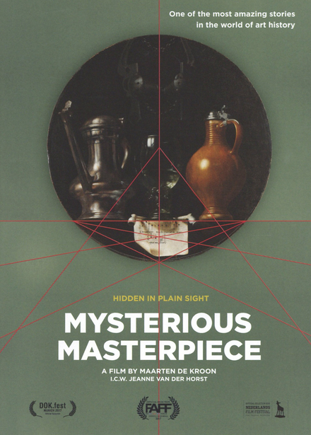 Mysterious masterpiece : hidden in plain sight