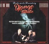 Beets meets Rosenberg : Django tribute