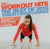 Workout hits : The best of 2019 fitness & sports sounds. vol.1