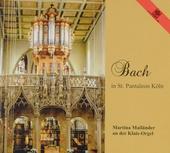 Bach in St. Pantaleon Köln