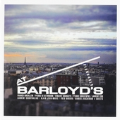 At Barloyd's : 9 piano solos