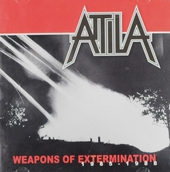 Weapons of extermination 1985-1988