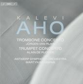 Trombone and trumpet concertos