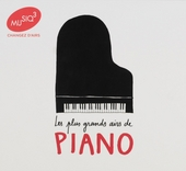 Les plus grands airs de piano