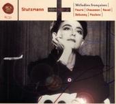 Mélodies françaises : Fauré | Chausson | Ravel | Debussy | Poulenc