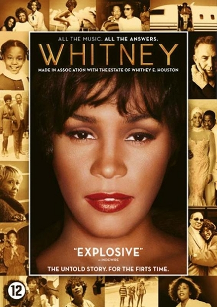 Whitney : all the music, all the answers