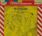 The nutcracker, op. 71, Part I
