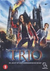 Trio : de jacht op een legendarische schat