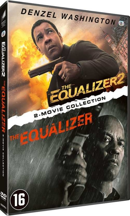 The equalizer ; The equalizer 2