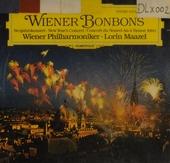 Wiener Bonbons : Neujahrskonzert 1983