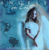 Angels on earth : A Windham Hill collection