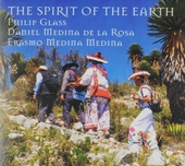 The spirit of the earth