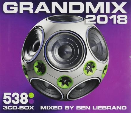 Grandmix 2018