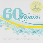 60 classic hymns :60th anniversary tribute to Billy Graham