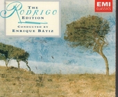 The Rodrigo edition : concertos & orchestral works