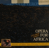 Opera for Africa : live from Verona