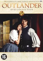 Outlander : de complete drie eerste seizoenen