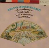 Clavier concertos