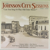 The Johnson City sessions 1928-1929
