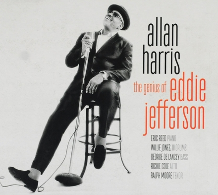 The genius of Eddie Jefferson