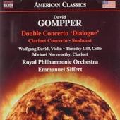 Double concerto 'Dialogue'