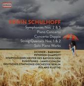 Symphonies nos.2 & 5
