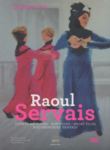 Raoul Servais : courts-métrages