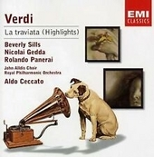 La traviata : highlights