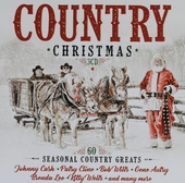 Country Christmas : 60 seasonal country greats