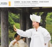 Corée : Ile de Jindo