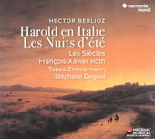Harold en Italie - Les nuits d'été