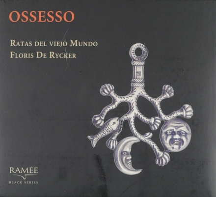 Ossesso : Italian madrigals about love and affliction