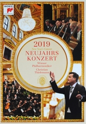 2019 Neujahrs Konzert : New year's concert