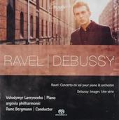 Ravel Debussy