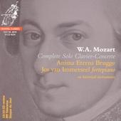 Complete solo clavier-concerte