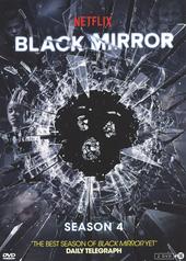 Black mirror. Season 4