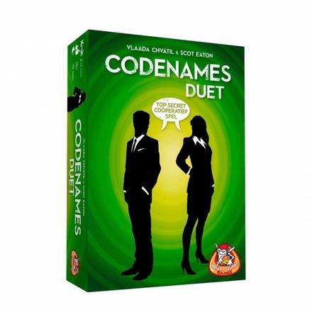 Codenames : duet