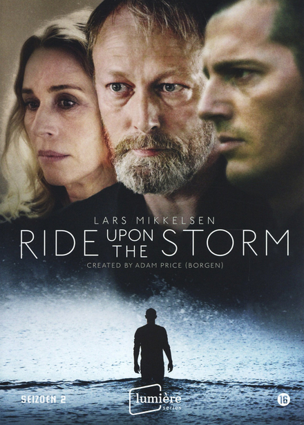 Ride upon the storm. Seizoen 2