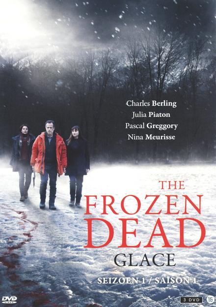 The frozen dead. Seizoen 1