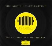 120 years Deutsche Grammophon : The golden age of shellac