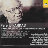 Works with flute. vol.3
