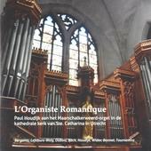 L'organiste romantique